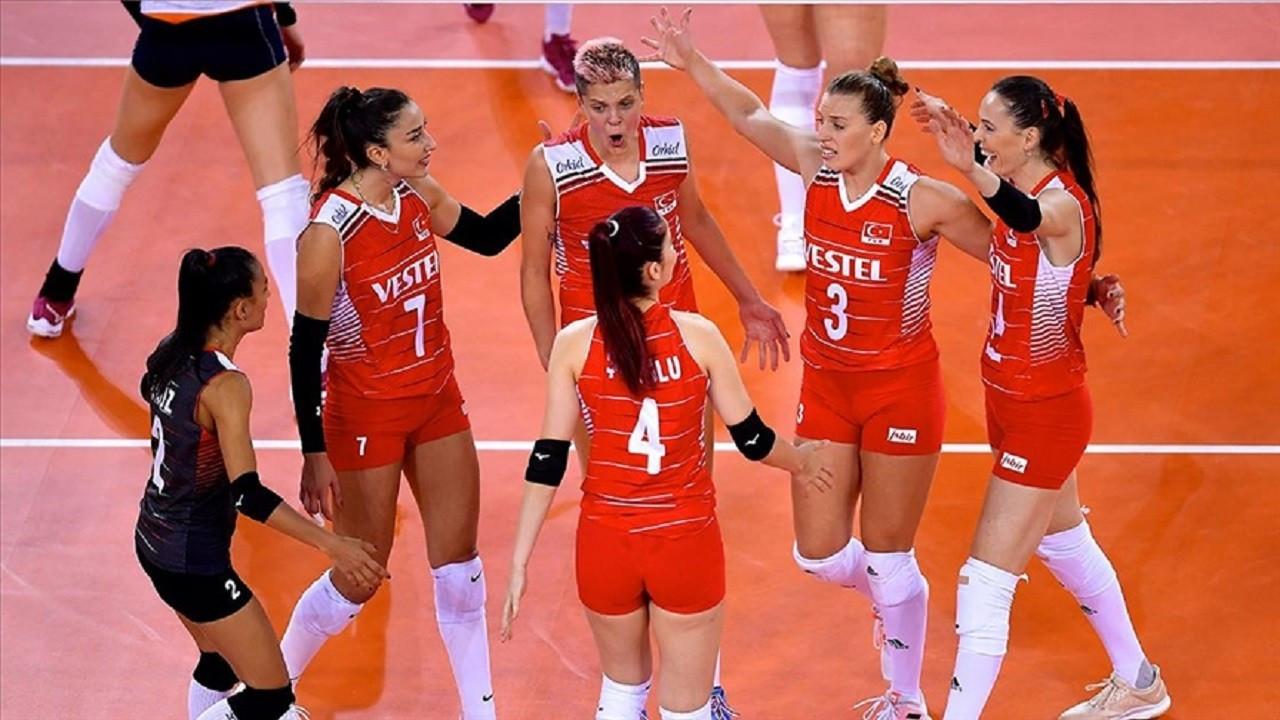 Türkiye - Hollanda üçüncülük maçı ne zaman, saat kaçta?