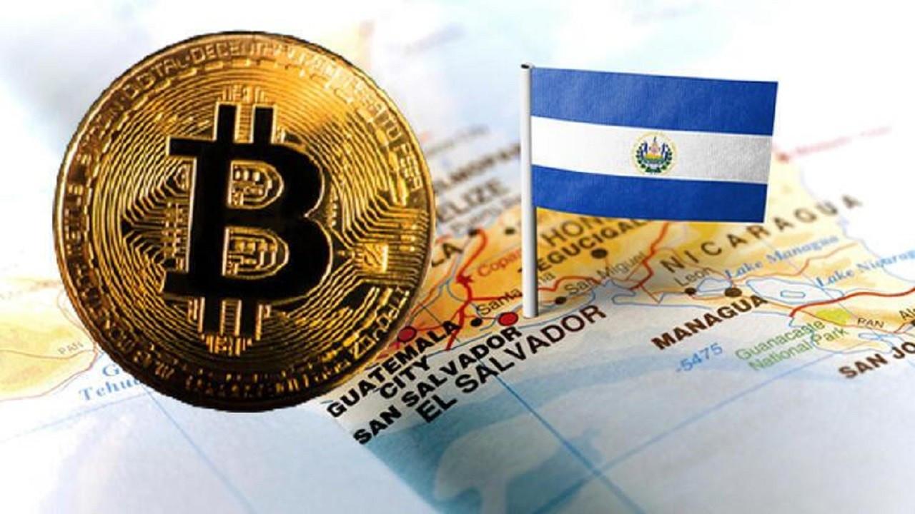S&P, El Salvador'un Bitcoin'i kabul etmesini değerlendirdi