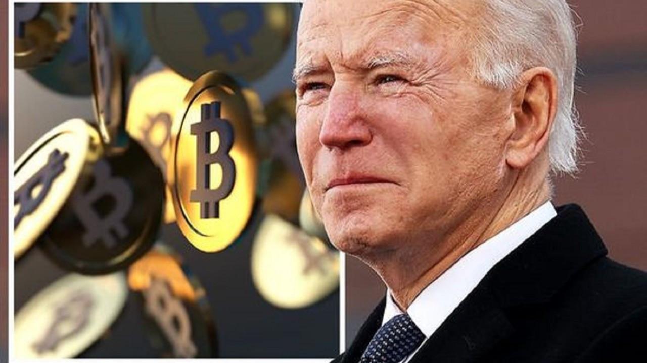 Biden yönetimi, kripto para dolandırıcılarına karşı harekete geçecek