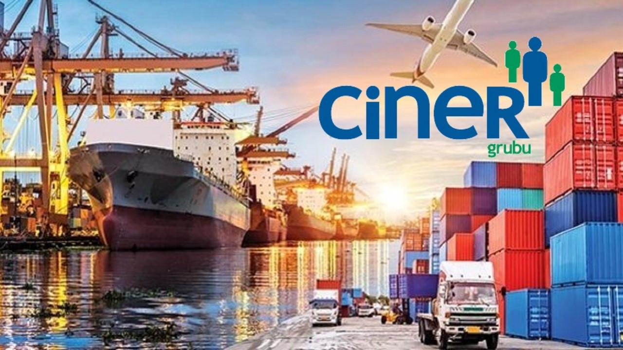 Ciner Grubu, Türkiye ihracatının şampiyonlar liginde yer aldı
