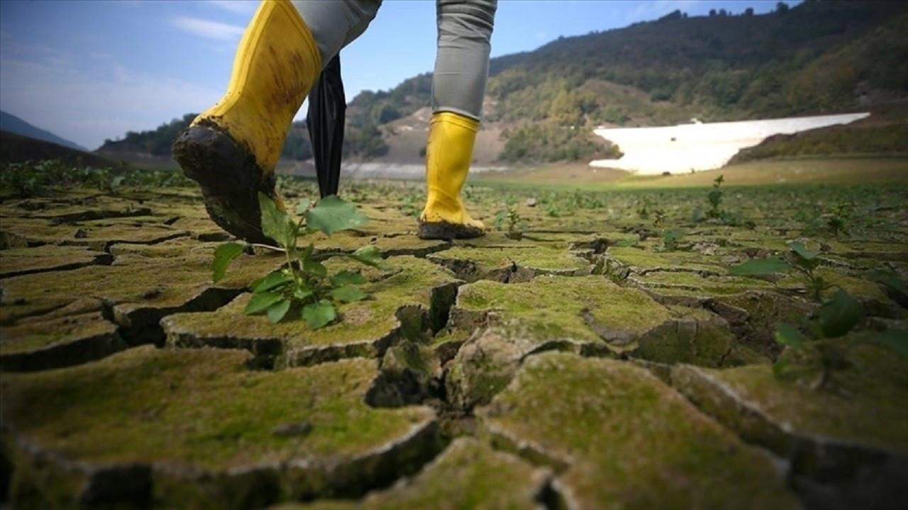 EİB: İklim krizi ile mücadeleye desteğimiz devam edecek