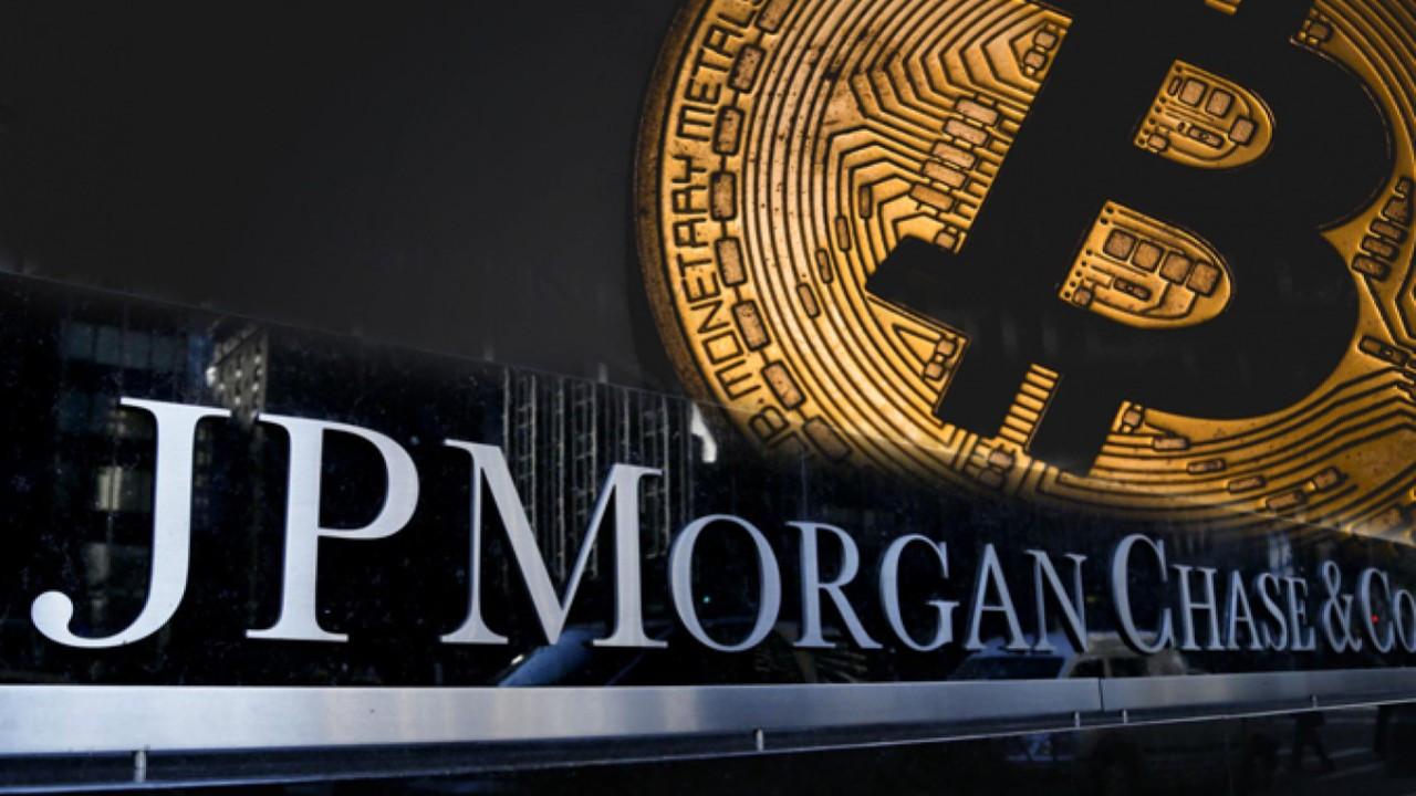 JP Morgan: Bitcoin'deki yükseliş kurumsal alımlardan kaynaklandı