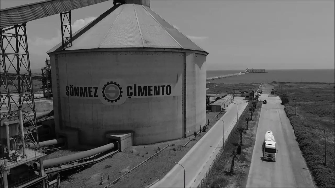 Sönmez Çimento, sermayesini 620 milyon TL'ye yükseltiyor