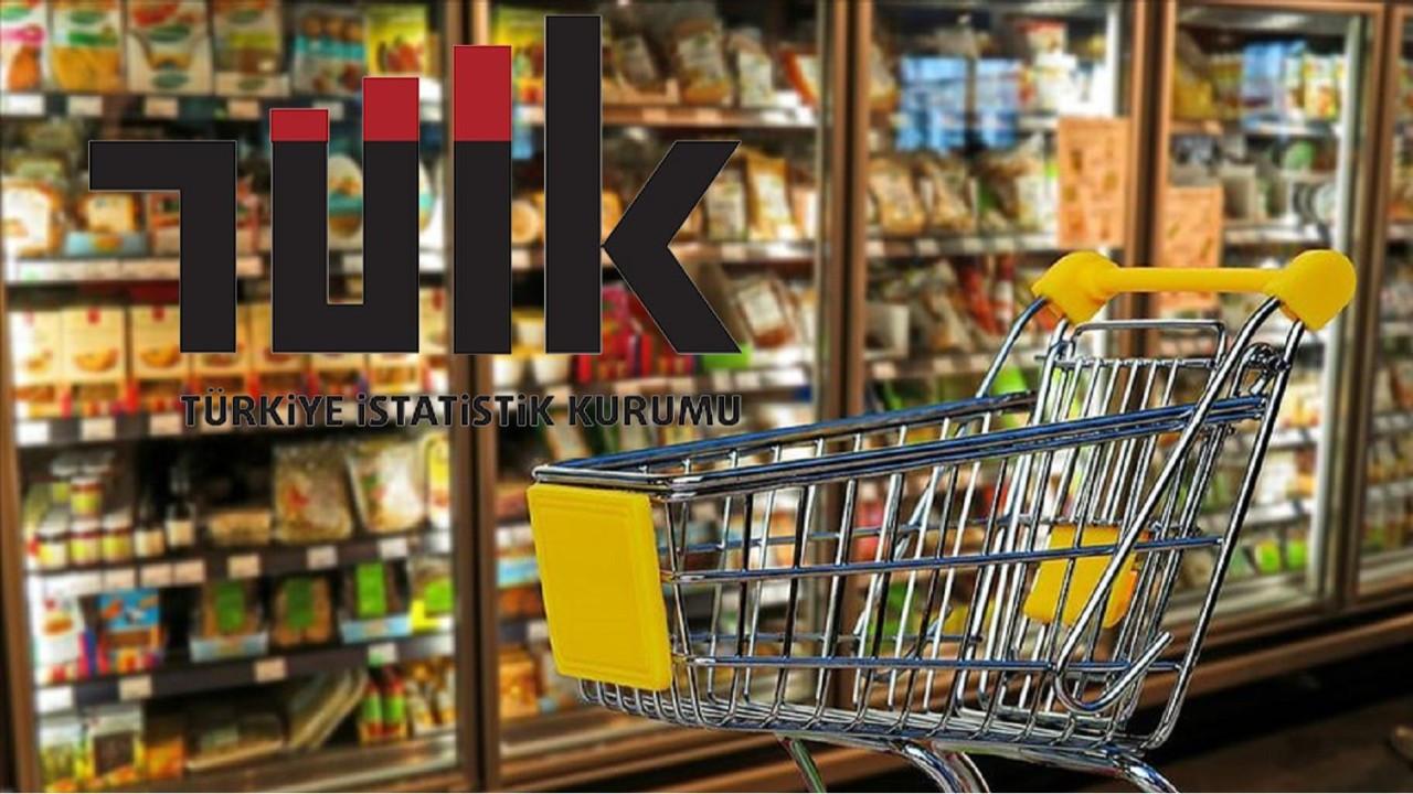 Perakende satış hacmi ağustos ayında yüzde 0,3 arttı