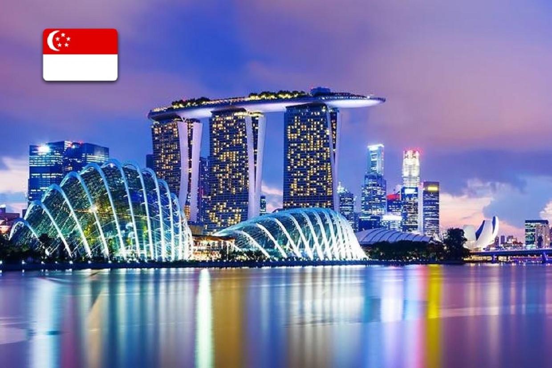 Kendisi küçük, ekonomisi büyük ülke Singapur
