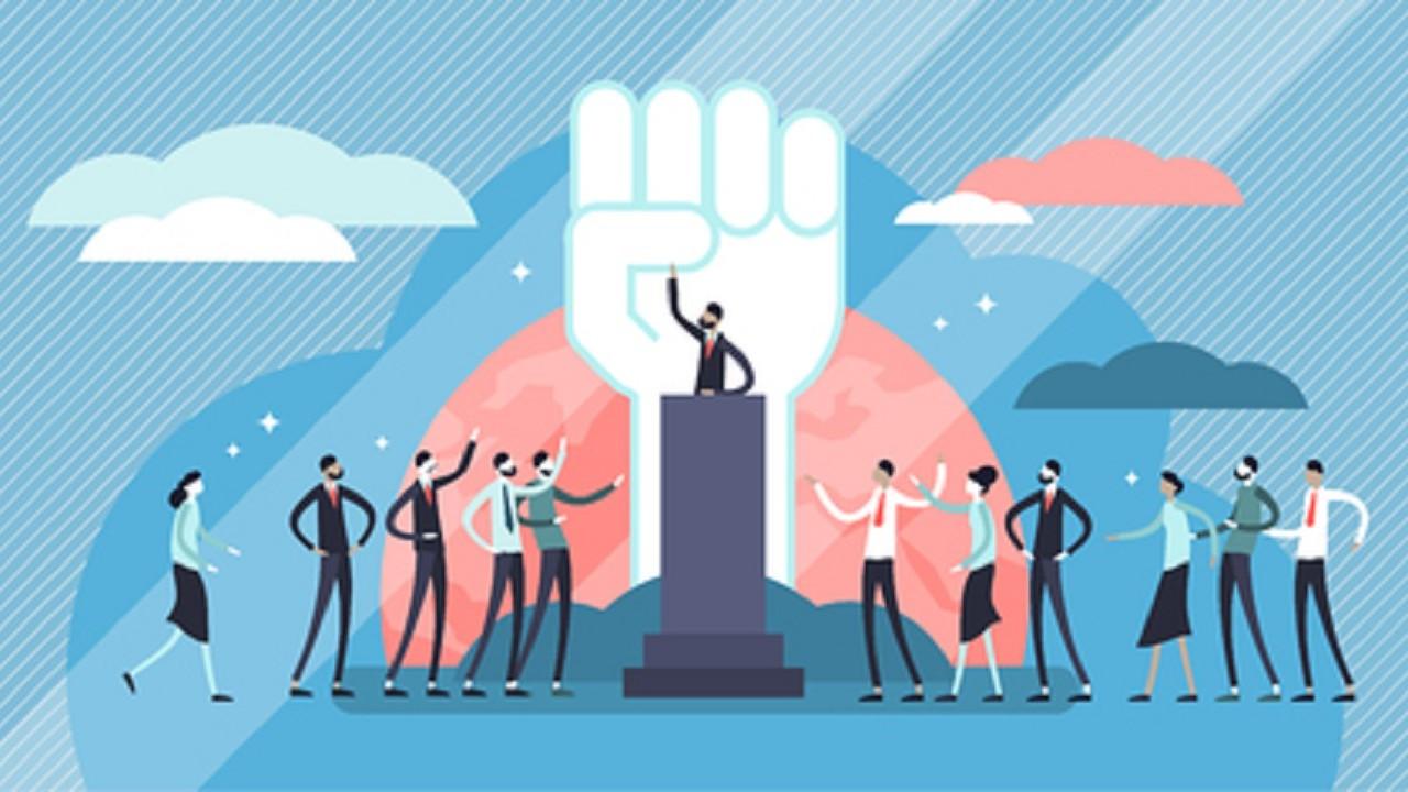 Demokrasinin ekonomik büyümeye etkisi