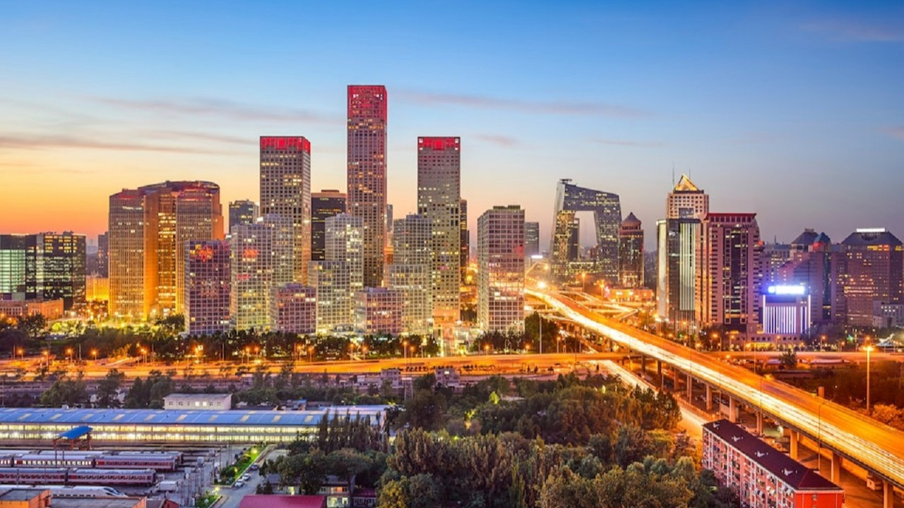 Yeni dünya devlerinden Çin'in ekonomisine yakından bakış